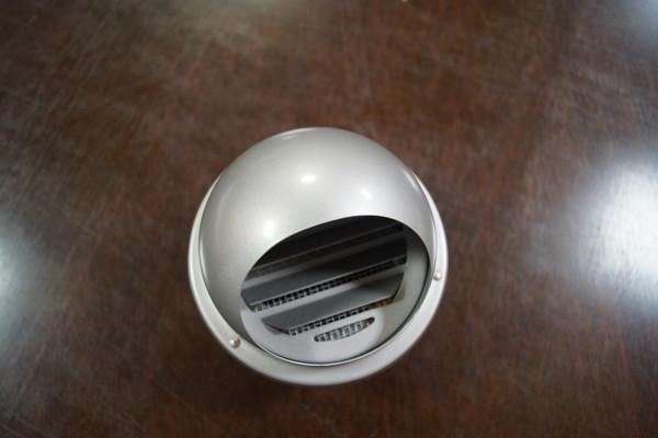 丸型フード付換気口のサムネイル